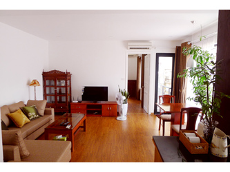 New, modern apartment for rent in Hai Ba Trung Hanoi, $600/month