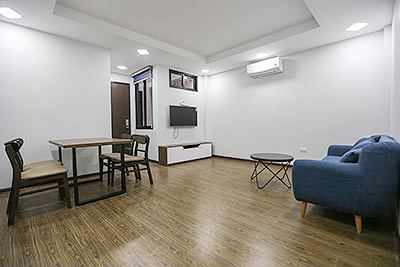 New, stylish 02 bedroom apartment in Tay Ho district