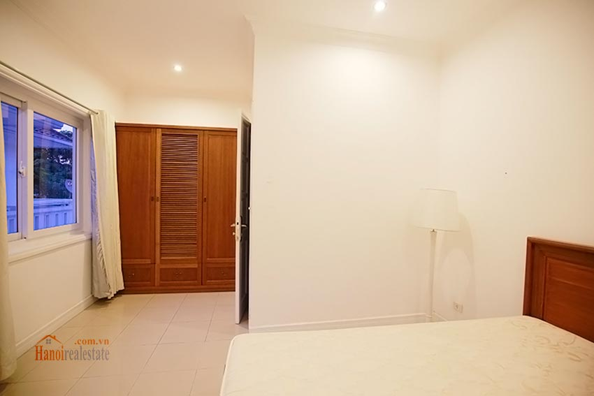 Newly renovated 04BRs house in Ciputra, near UNIS 20