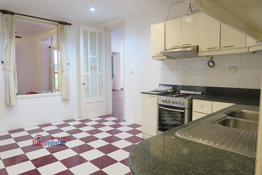 Newly renovated 05BRs villa at To Ngoc Van St with swimming pool 16