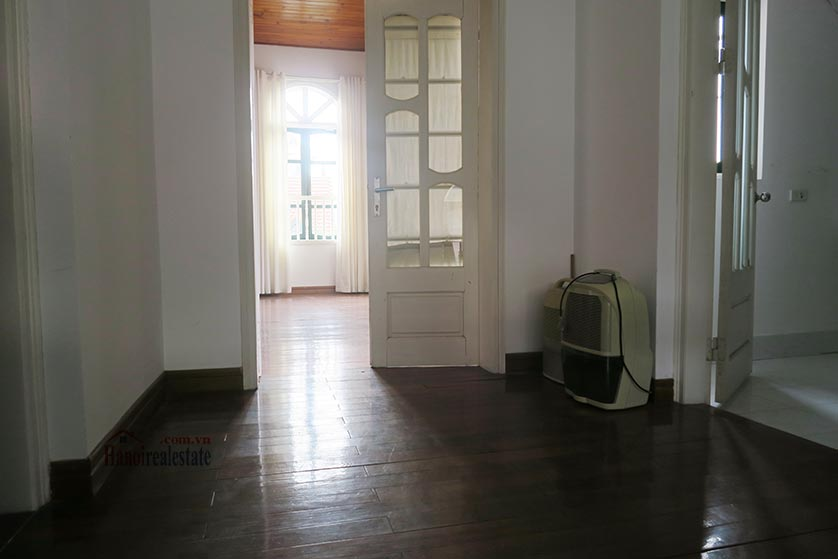 Newly renovated 05BRs villa at To Ngoc Van St with swimming pool 29