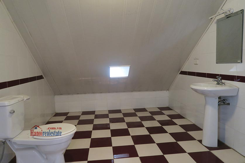 Newly renovated 05BRs villa at To Ngoc Van St with swimming pool 30