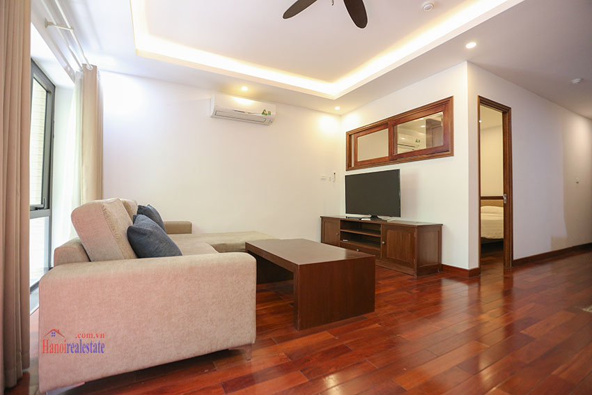 Nice 02 bedroom apartment on Tay Ho Road, near West Lake 3
