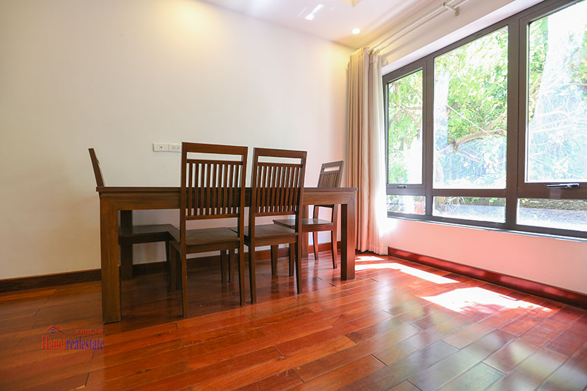 Nice 02 bedroom apartment on Tay Ho Road, near West Lake 4