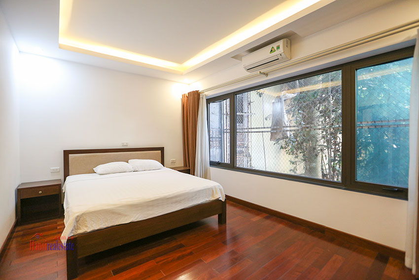 Nice 02 bedroom apartment on Tay Ho Road, near West Lake 7