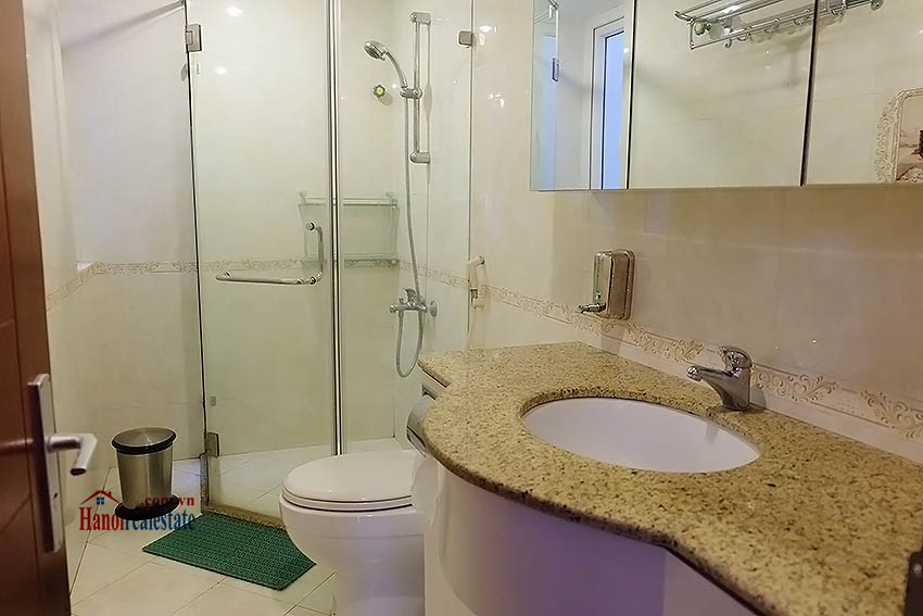 Nice 02BR apartment in Hoang Hoa Tham, Ba Dinh, close to Westlake 13