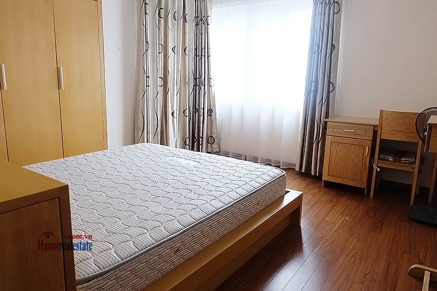 Nice 02BR apartment in Hoang Hoa Tham, Ba Dinh, close to Westlake 9
