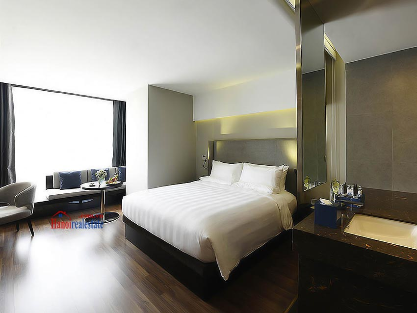 Novotel Suites Hanoi Serviced Apartment 8