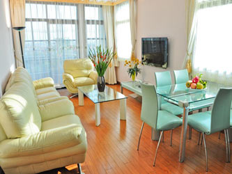 Oriental Palace - Executive 2 bedrooms apartments for rent in Tay Ho, hanoi