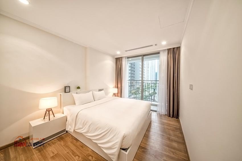 Park Hill Premium: brand new 03BRs apartment, bright and airy 12