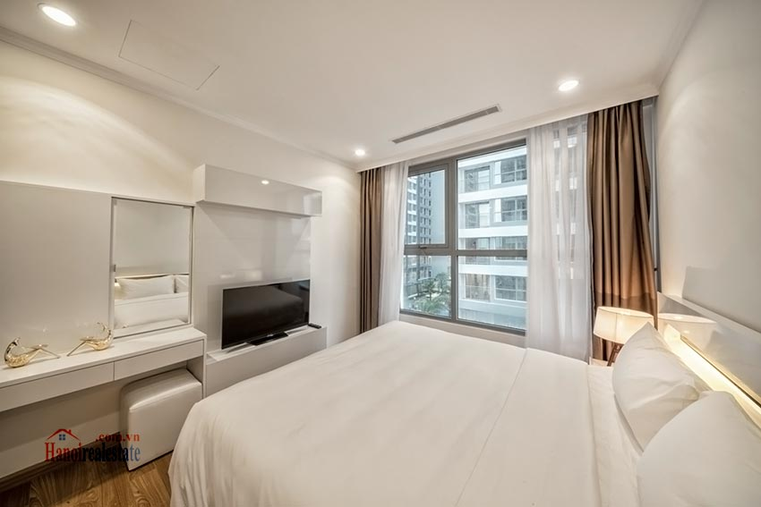 Park Hill Premium: brand new 03BRs apartment, bright and airy 14