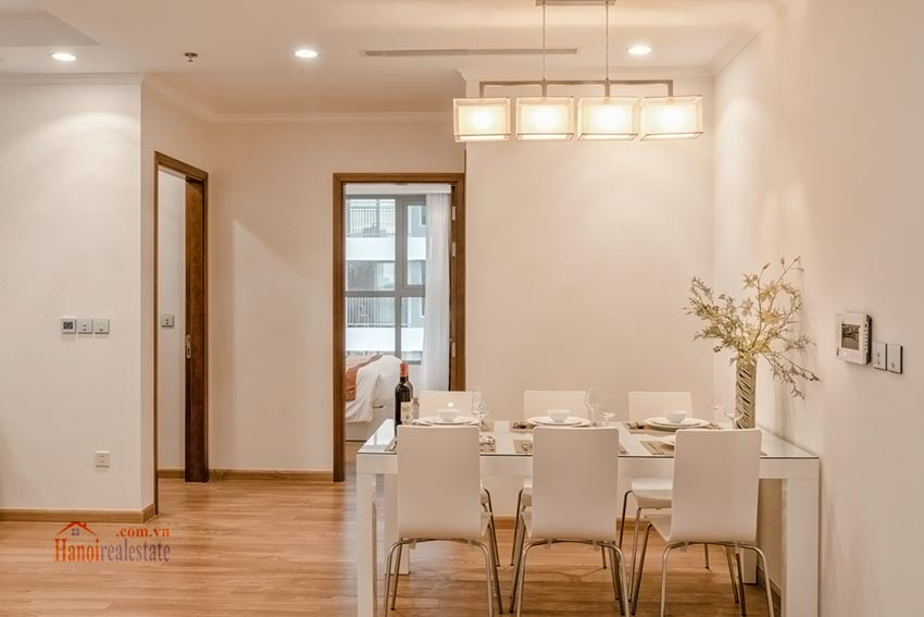 Park Hill Premium: brand new 03BRs apartment, bright and airy 9