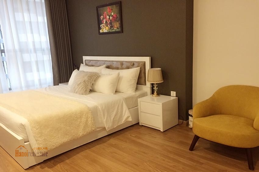 Park Hill Premium: New 03BRs apartment at Park 10, fully furnished 2