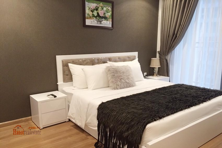 Park Hill Premium: New 03BRs apartment at Park 10, fully furnished 5