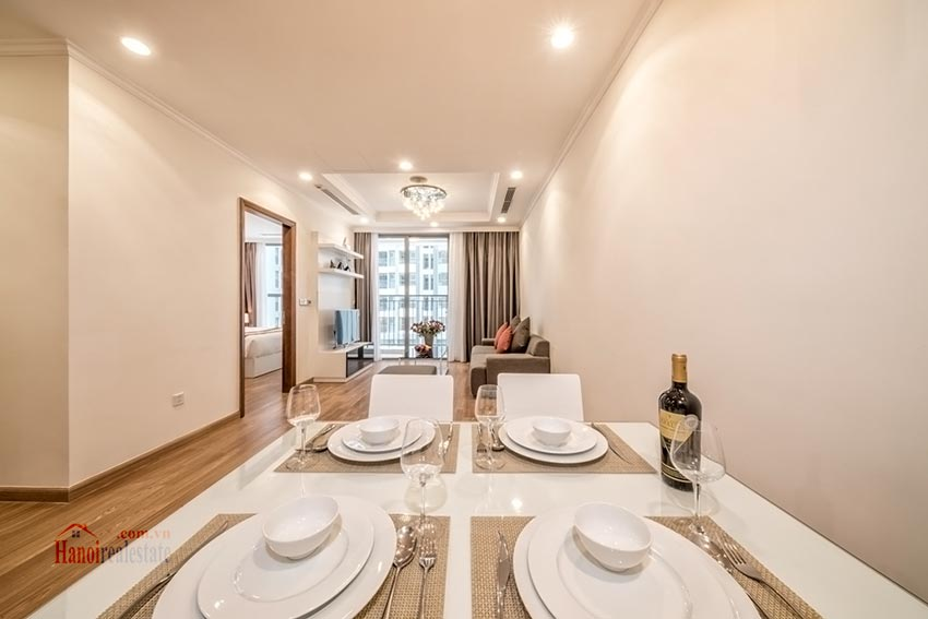 Park Hill: Stunning 02BRs apartment with Smart Home Technology 5