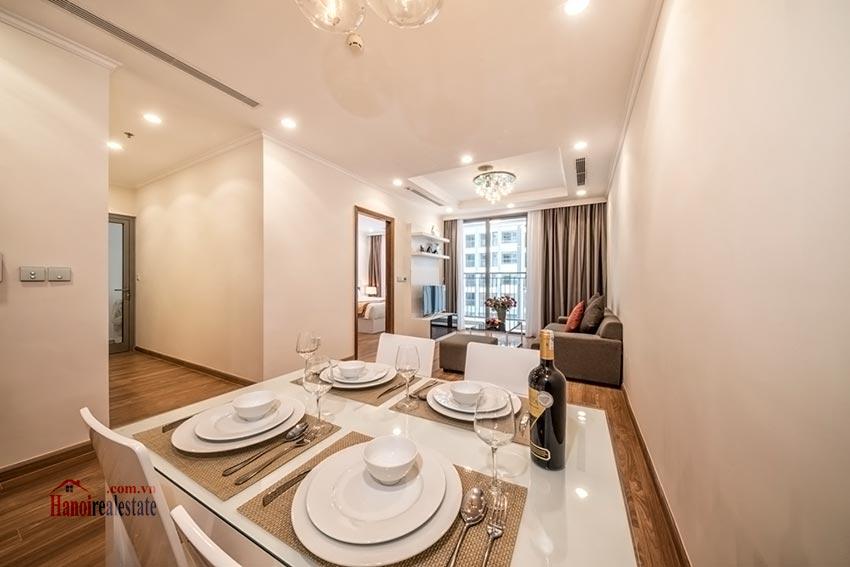 Park Hill: Stunning 02BRs apartment with Smart Home Technology 6