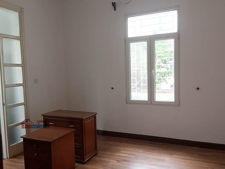 Partly furnished house for rent in Hai Ba Trung, 03BRs and big terrace 13