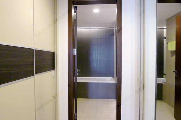 Perfect 3 Bedroom Furnished Apartment for rent in Lancaster Hanoi 15