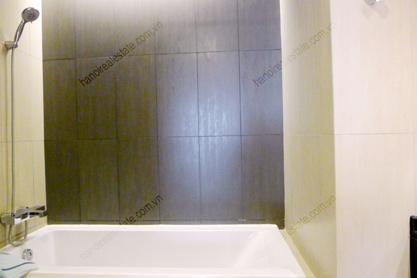 Perfect 3 Bedroom Furnished Apartment for rent in Lancaster Hanoi 17
