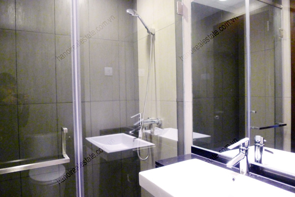 Perfect 3 Bedroom Furnished Apartment for rent in Lancaster Hanoi 23