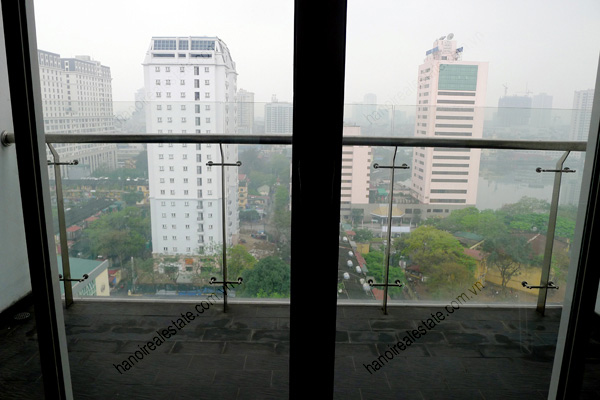 Perfect 3 Bedroom Furnished Apartment for rent in Lancaster Hanoi 28