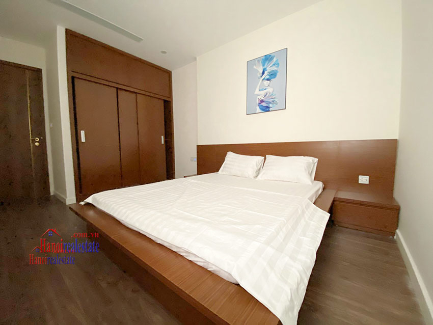 Reasonable price 03BRs apartment on high floor at S5 Sunshine City 10