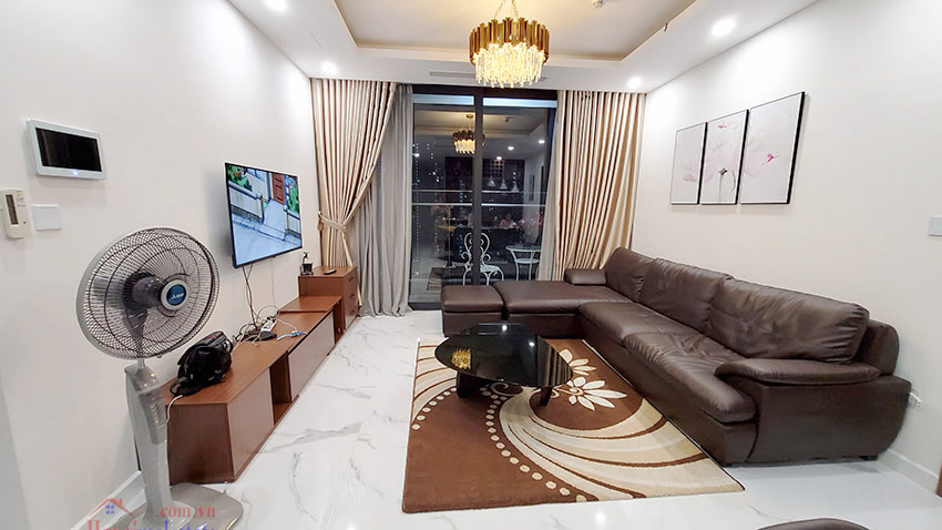 Reasonable price 03BRs apartment on high floor at S5 Sunshine City 3