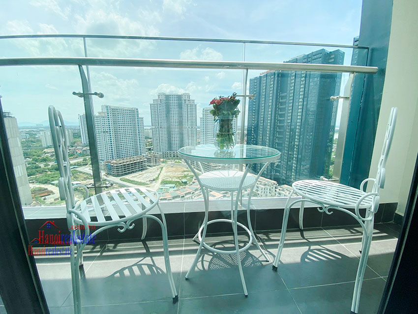 Reasonable price 03BRs apartment on high floor at S5 Sunshine City 5