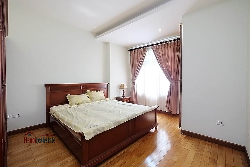Reasonable price 1 bedroom apartment for lease in Hoan Kiem, Hanoi 7