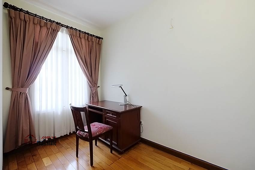 Reasonable price 1 bedroom apartment for lease in Hoan Kiem, Hanoi 9