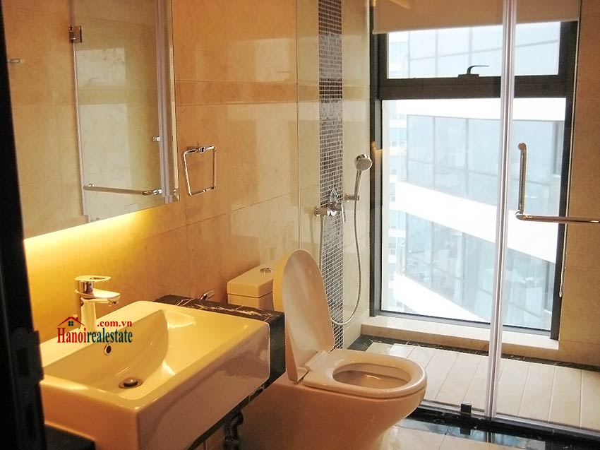 Rental 2 bedroom apartment in Hoang Thanh Tower, Hai Ba Trung, Hanoi 7