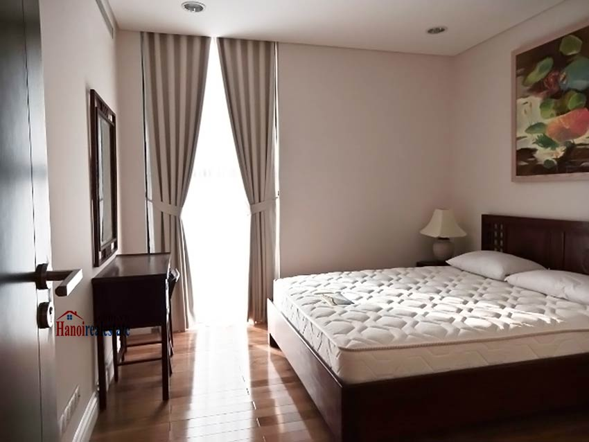Rental 2 bedroom apartment in Hoang Thanh Tower, Hai Ba Trung, Hanoi 8