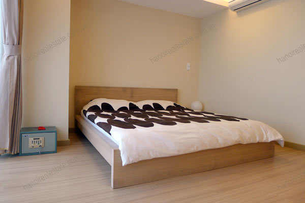 Rental Serviced apartment at Sky City Tower Hanoi, 2 bedrooms 16