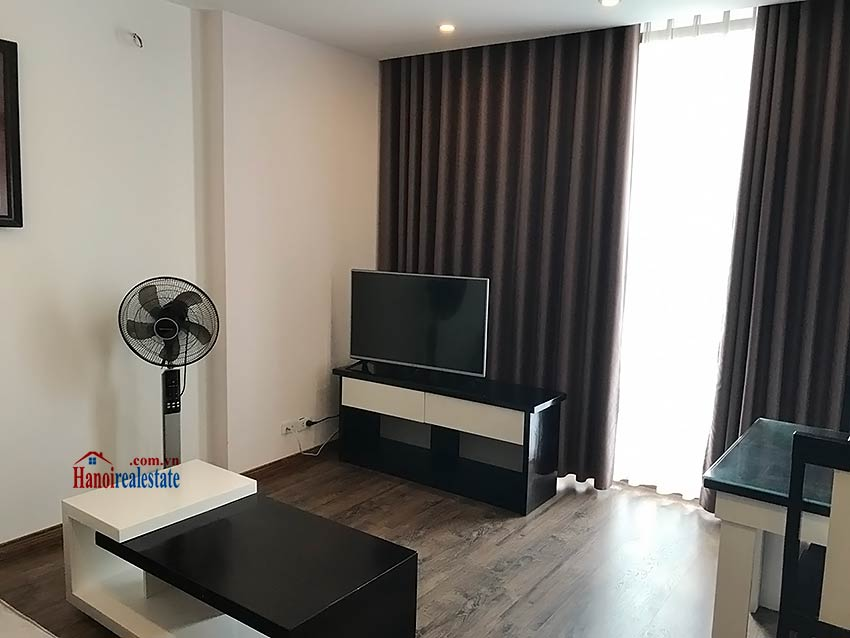 Renting cozy apartment 01 bedroom in Dao Tan, Ba Dinh 1