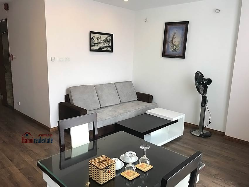 Renting cozy apartment 01 bedroom in Dao Tan, Ba Dinh 2