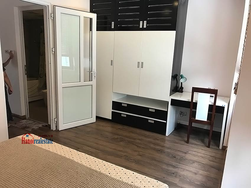 Renting cozy apartment 01 bedroom in Dao Tan, Ba Dinh 6
