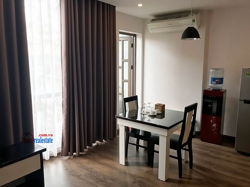 Renting cozy apartment 01 bedroom in Dao Tan, Ba Dinh 7