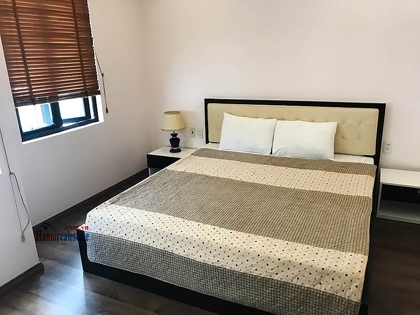 Renting cozy apartment 01 bedroom in Dao Tan, Ba Dinh 8