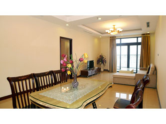 Royal City, 134 m2 2 bedroom apartment for rent in Thanh Xuan