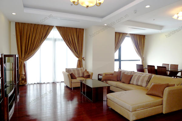 Royal City Well Planned Apartment with an Inviting Interior Design, two bedrooms 2