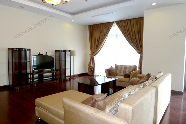 Royal City Well Planned Apartment with an Inviting Interior Design, two bedrooms 3