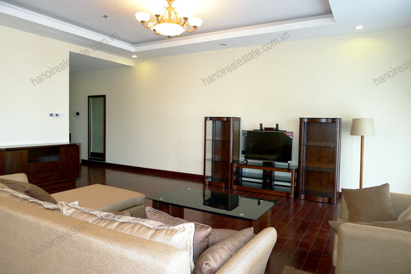 Royal City Well Planned Apartment with an Inviting Interior Design, two bedrooms 4