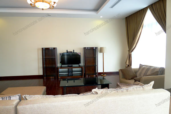 Royal City Well Planned Apartment with an Inviting Interior Design, two bedrooms 5