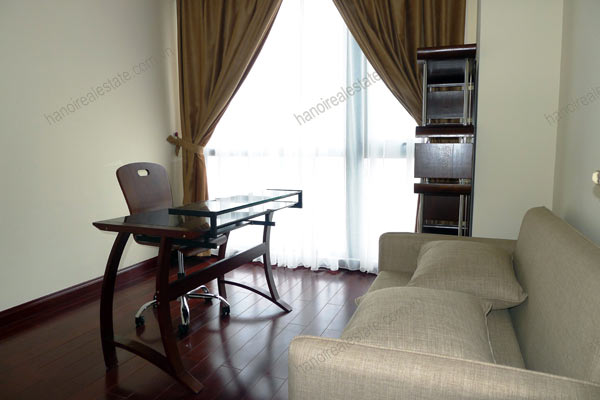 Royal City Well Planned Apartment with an Inviting Interior Design, two bedrooms 7