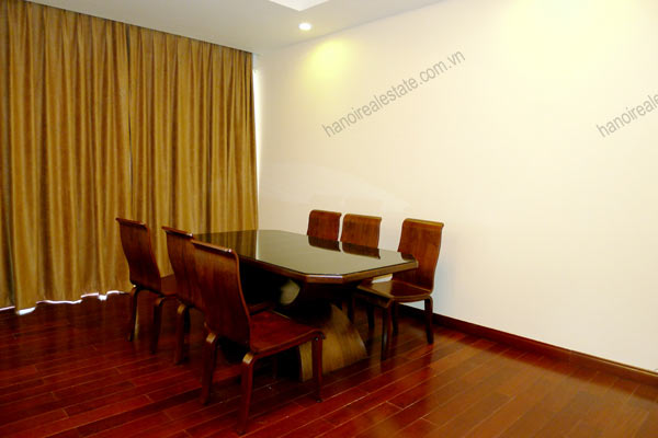 Royal City Well Planned Apartment with an Inviting Interior Design, two bedrooms 9