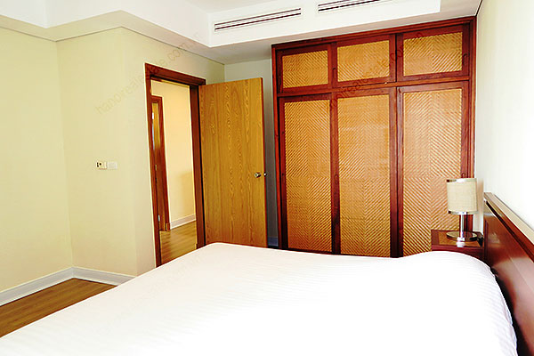 Serviced apartment at Pacific Place Hanoi, 3 bedrooms, furnished 22