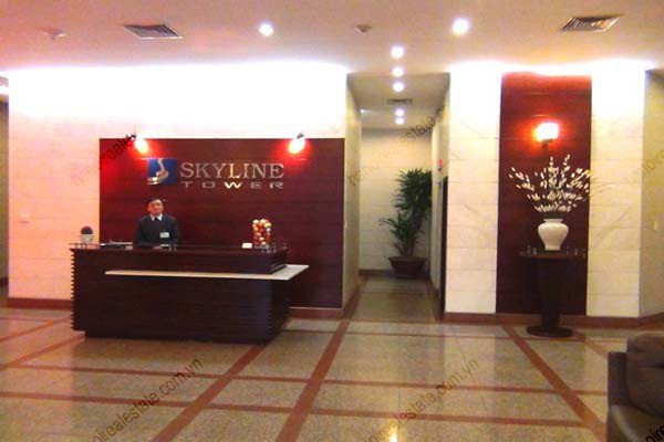 Skyline Tower Residences 4
