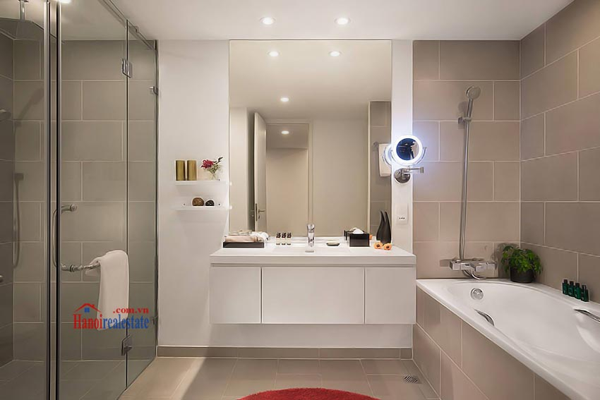 Somerset West Point Residence Hanoi 5