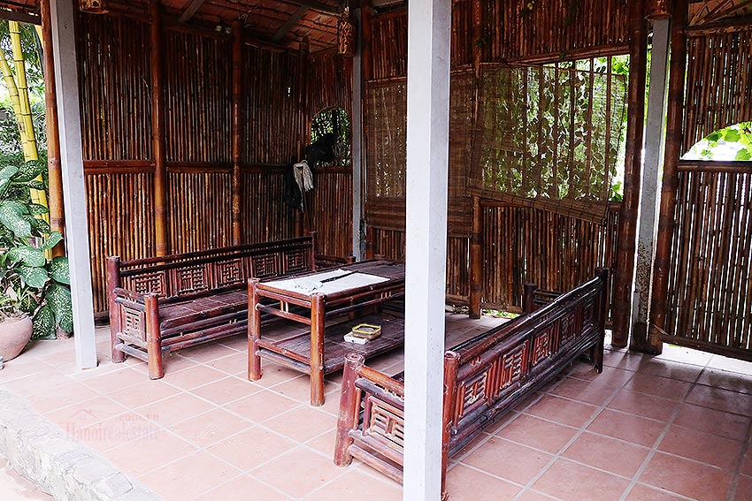 Spacious 04BRs villa with swimming pool at To Ngoc Van, car access 2