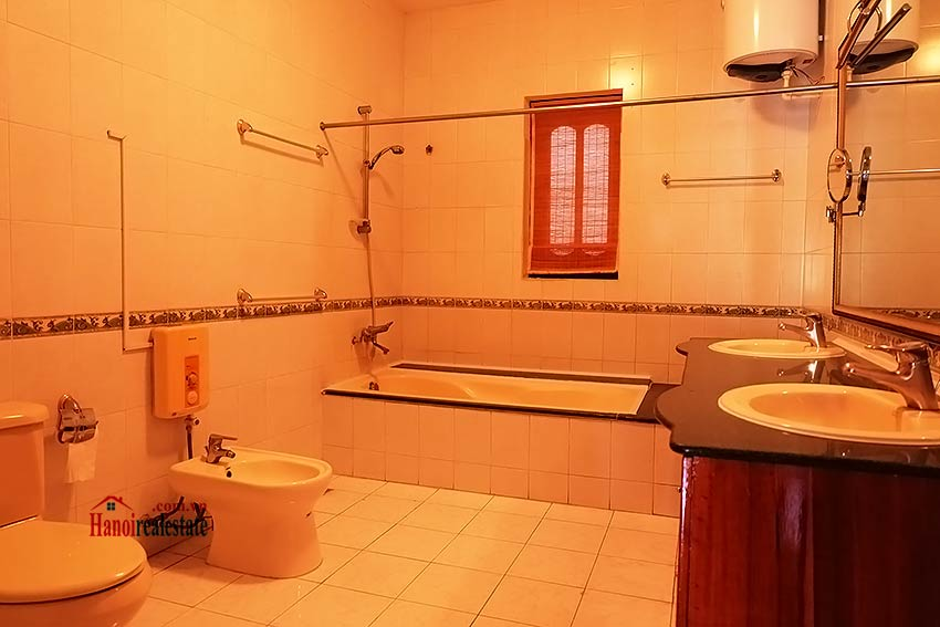 Spacious 06BRs villa to rent on To Ngoc Van with beautiful outdoor swimming pool 17